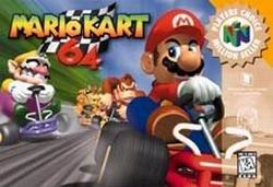 N64 release date